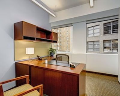 Private Office for 1 at Carr Workplaces - Dupont
