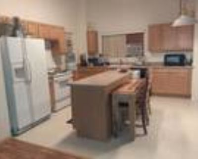 Roommate wanted to share 1 Bedroom 2 Bathroom House...