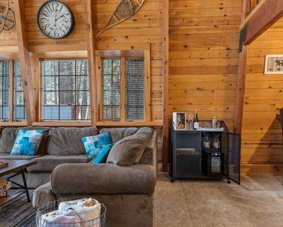Ironwood Pines Retreat @ Snow Summit - Evergreen Estates