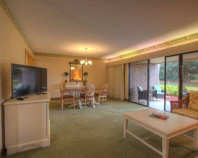 Innisbrook Resort 1st Floor Condo With Amazing Views That Sleeps 8 - Palm Harbor