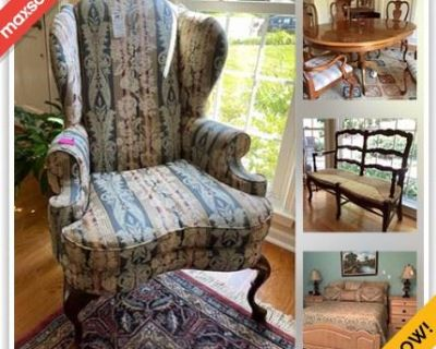 Mableton Moving Online Auction - Langford Court Southwest