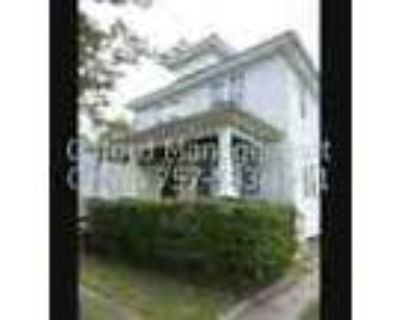 3 Bdrm 1 Bth Section 8 Accepted Available Now