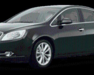 2016 Buick Verano Premium Turbo Group