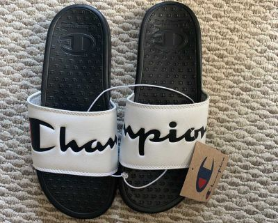 Champion new with tags