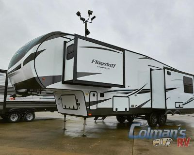 2021 Forest River Rv Flagstaff Classic 8529CSB