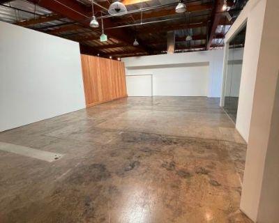 Spanta Monica Warehouse Event Space, Santa Monica, CA