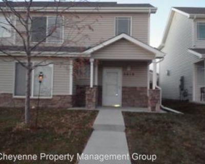 5010 Sunny Ridge Ln, Cheyenne, WY 82001 3 Bedroom House