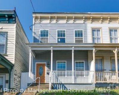 1305 W Clay St #1, Richmond, VA 23220 4 Bedroom Apartment
