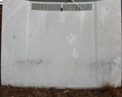MK1 hood, door, hatch, sunroof