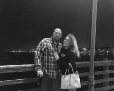 Tara & Ken, 32 & 35 years, - Looking in: Vista San Diego County CA