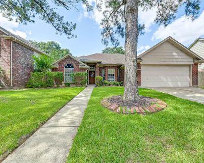 16515 N Wellers Way, Houston, TX 77095