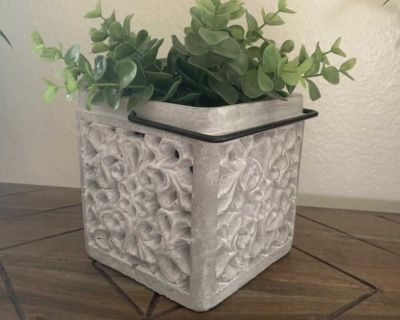Artificial Plant in Container