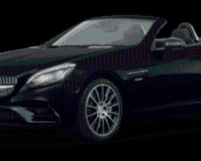 2018 Mercedes-Benz SLC SLC 43 AMG