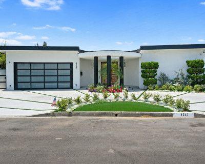 Amazing Modern Paradise House with 360 LA Views!!, Los angeles, CA
