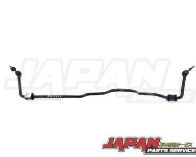 89-94 Nissan Skyline R32 Gts-t Oem Rear Sway Bar Hcr32 Hr32