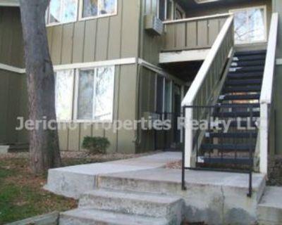 857 S Van Gordon Ct #C107, Lakewood, CO 80228 1 Bedroom Condo