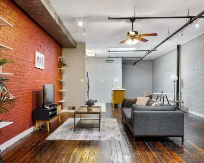 Apartment - Old City