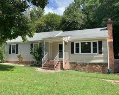 8080 Foxlair Ct, Mechanicsville, VA 23111 3 Bedroom House