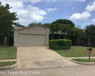 1504 Whittenburg Dr, Fort Worth, TX 76134 3 Bedroom House