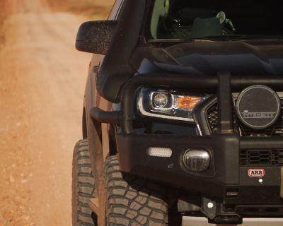2019-2021 Ford Ranger ARB Summit Bumper Kit