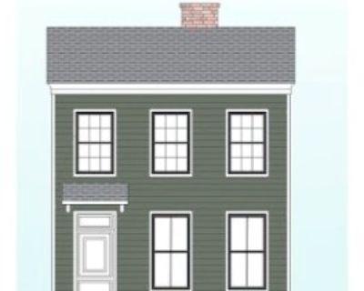 Single-family home Rental - 517 Catherine Street