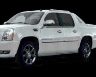 2008 Cadillac Escalade EXT Standard