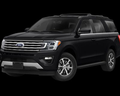 New 2021 Ford Expedition XLT RWD 4D Sport Utility