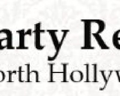 Party Rental Dinnerware North Hollywood | Call Now :- (818) 539-7792