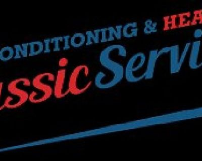 Classic Air Conditioning Systems & Repair