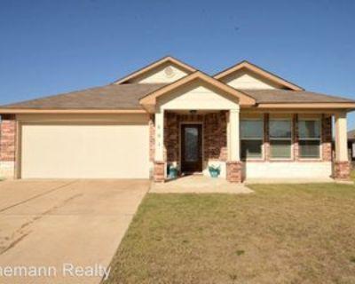 601 W Vega Ln, Killeen, TX 76542 3 Bedroom House
