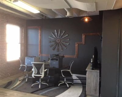 Professional Office Space 715-212-4600