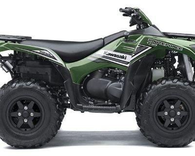 2017 Kawasaki Brute Force 750 4x4i ATV Sport Utility Norfolk, VA