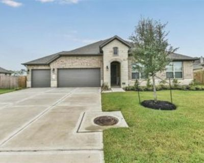 16047 Bryce Pecan Way, Hockley, TX 77447 4 Bedroom House
