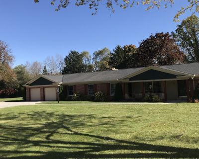 Mequon area side by side ranch unit - Mequon
