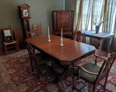 Online auction by Caring Transitions of NE Atlanta