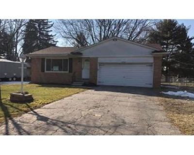 3 Bed 1.5 Bath Foreclosure Property in Harrison Township, MI 48045 - Lanse Creuse St