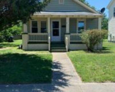1005 Easterly Ave, Hampton, VA 23669 2 Bedroom House