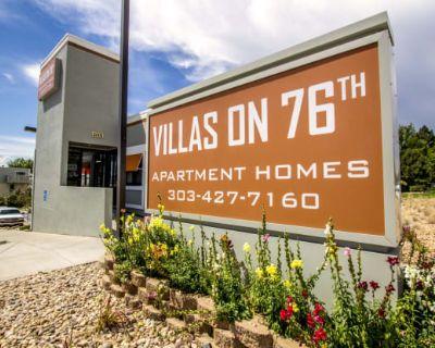 The Villas on 76th
