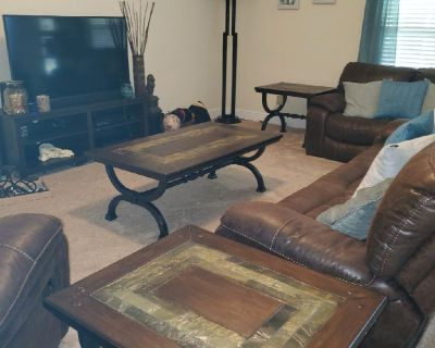 Brand new Coffee table set of 3