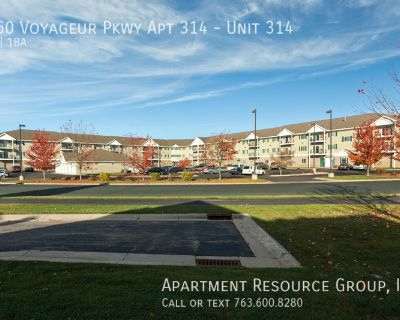 Apartment Rental - 2550 Voyageur Pkwy Apt 314