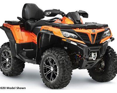 2021 CFMOTO CForce 800 XC ATV Utility Leland, MS