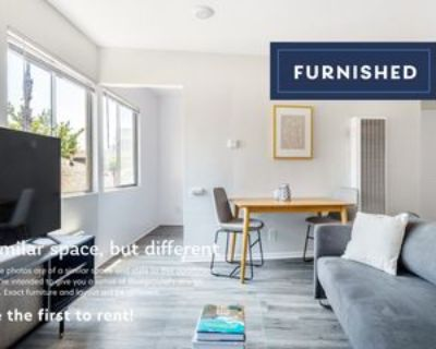 1253 Havenhurst Dr #2-506, West Hollywood, CA 90046 Studio Apartment