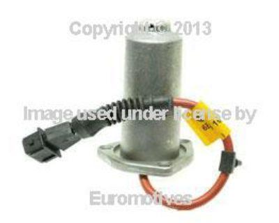 Bmw E32 E34 (v8) Engine Oil Level Sensor 78mm Oem Hella Sender Sending Unit
