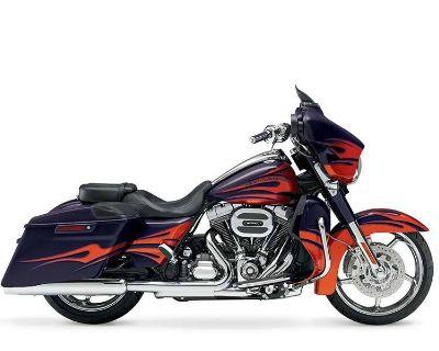 2015 Harley-Davidson CVO Street Glide Cruiser Loxley, AL
