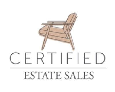 Certified Estates Sales goes to Dawsonville hosted by Jackie & Bruce