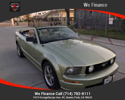 2006 Ford Mustang for sale