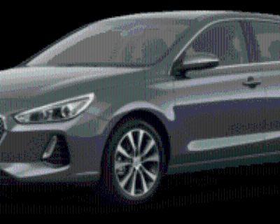 2018 Hyundai Elantra GT Hatchback Automatic