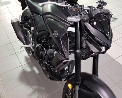 2020 Yamaha MT-03 Sport Lafayette, LA