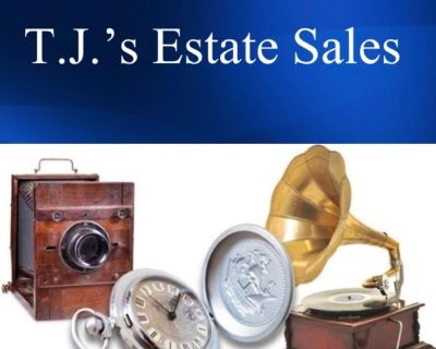 Historic Home Packed Full 70+ years Accumulation: Antiques, Collectibles & Vintage Toys!