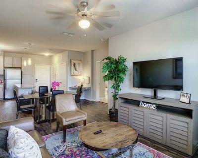 Comfy Downtown 2 Bedroom Apartment, Orlando, FL